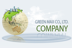 GREEN MAX CO., LTD. COMPANY